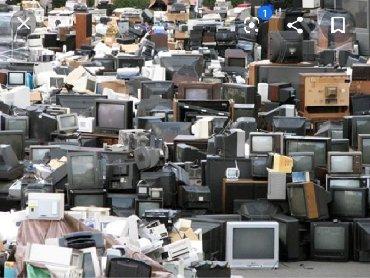 Otkup elektronskog otpada za reciklazu