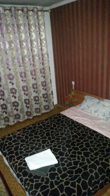Сдается квартира посуточно для двоих в Бишкек