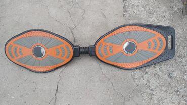 чехол fly в Кыргызстан: Продаю снейк.Snake. Скейт. Каркас-металлический. Чехол в