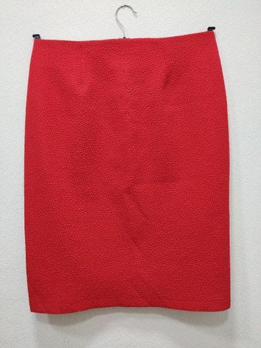 Продаю новую юбку карандаш. цвет чуть в Бишкек