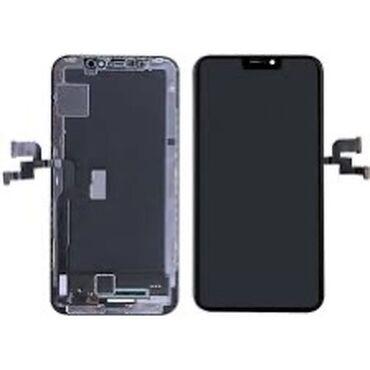 ekranlar - Azərbaycan: Iphone X Oled ekraniiphone x aclass ekranlarhec bir problem