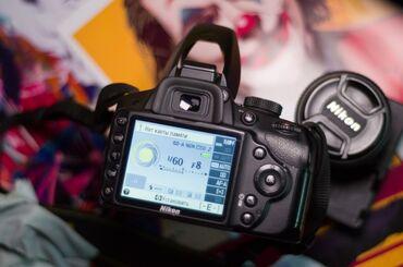 Продаю фотоаппарат Nikon d3200  В комплекте идёт: Фотоаппарат, (тушка)