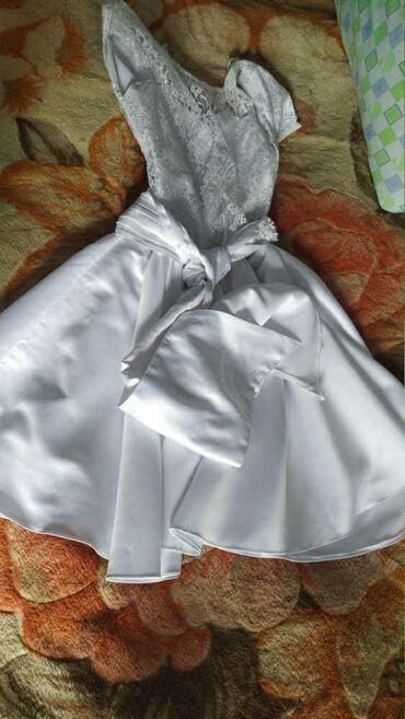 көйнөктөр в Кыргызстан: Срочно!Продаю платье детское в хорошем состоянии недорого
