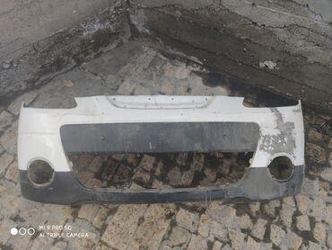 Ош знакомства - Кыргызстан: Передний бампер Матиз 3 в хорошем состоянии белого цвета. Matiz 3