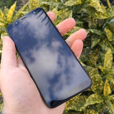 Adaptör başlığı - Azərbaycan: Samsung Galaxy J6 2018 32 GB qara