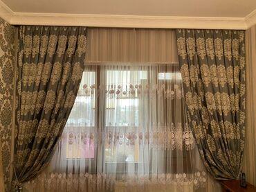 2 этажная кровать в Азербайджан: Eni 2.75 hundurluk 2.70 rengi goy