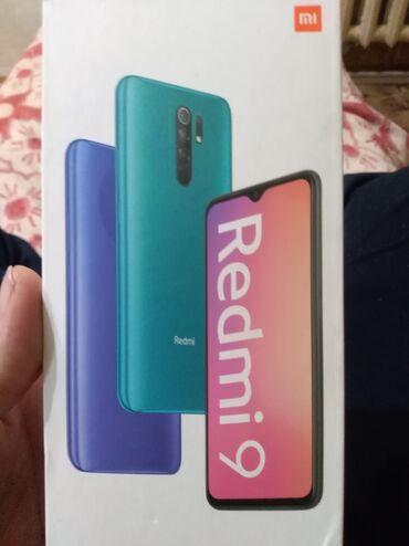 cholpon pro пальто производитель в Кыргызстан: Новый Xiaomi Redmi Note 9 32 ГБ Серый