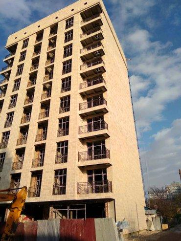 Срочно продаю 2-х комнатную квартиру в новом, элитном, клубном в Бишкек