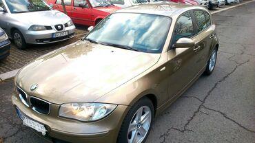 Bmw 6 серия 633csi mt - Beograd: BMW 116 1.6 l. 2005 | 103000 km