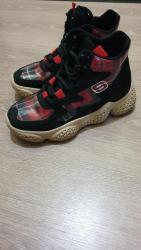 стильная мужская обувь в Кыргызстан: Кроссовки и спортивная обувь 36