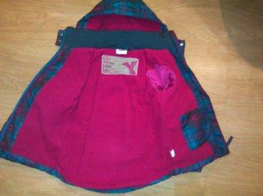 Yigga zimska jakna vel. 128 - Prokuplje