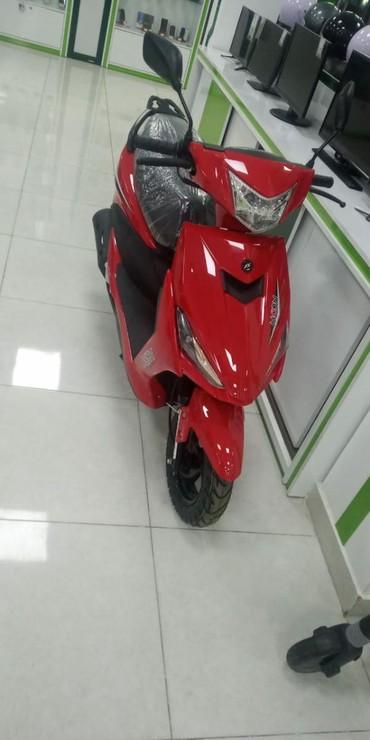 Bakı şəhərində 200-300 AZN-den başlayan İlkin Ödenişle Moped Moon Serfeli