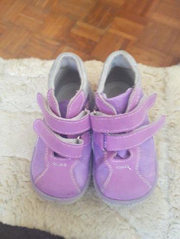 Dečije Cipele i Čizme - Majdanpek: Cipelice br.21,bez ostecenja,unutrasnje gaziste 13,5cm