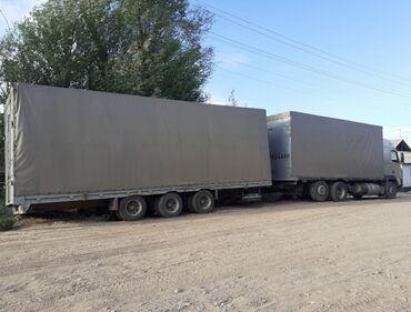 Транспорт - Нарын: ООЧЕНЬ СРОЧНО ЦЕНА 20000$  . Volvo FH 12 1997 г/в 340 л.с обьем 1213