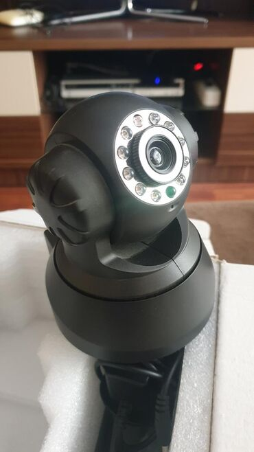 vstarcam c7893wip в Азербайджан: Ev üçün ip kamera. Yenidir