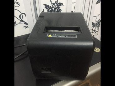 Продаю X-printer и Bar Code Printer в Бишкек
