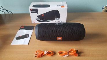 JBL Charge 3 Bluetooth Zvučnik - Nis
