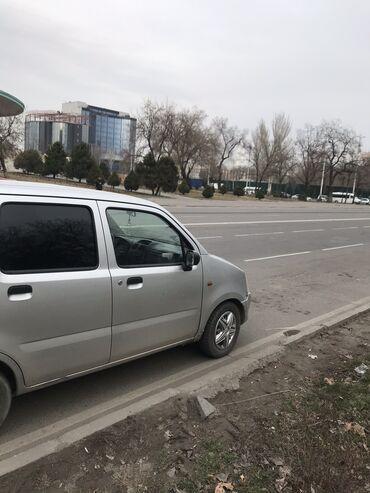 Автомобили - Сокулук: Opel Agila 1 л. 2003 | 230000 км