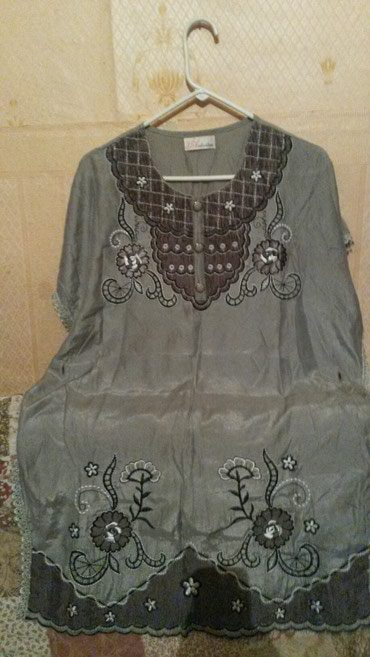 Туника манто праизвоцтво иран 46 48 разм 450сом в Бишкек