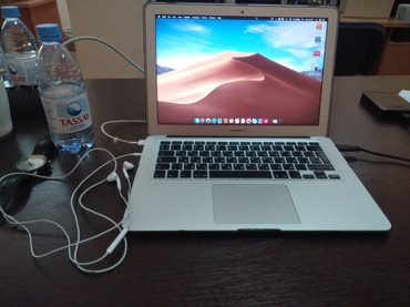 Macbook air 13. i5, 8gb, 128ssd. в идеальном в Бишкек