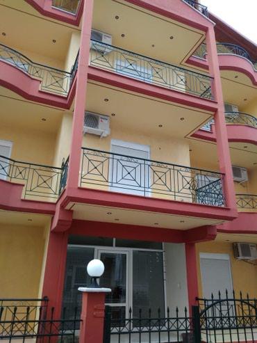 Apartment for sale: 3 sobe, 60063 sq. m., Beograd - Belgrade