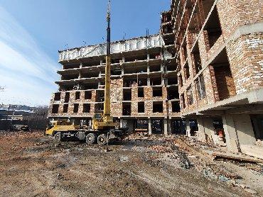 Строительный компания 'Ихсан Курулуш'  Продаёт 1-2 комнатную квартиру
