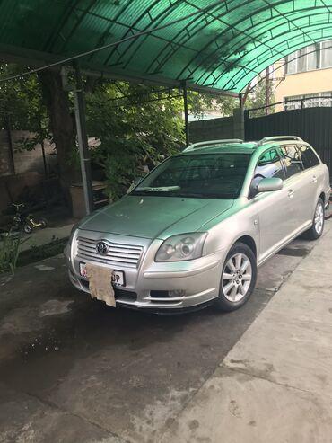 Toyota Avensis 2 л. 2003 | 290000 км