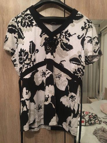 Majica pamucna xl - Srbija: Nova zenska pamucna majica Velicina XL