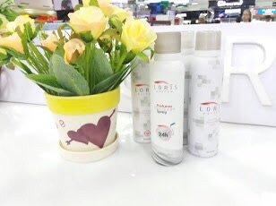 Дезодорант для тела   фирма Loris Parfum в Бишкек