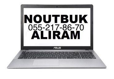 kompüter kürsüləri - Azərbaycan: Noutbuk alıram. İşlənmiş, xarab, yeni personal kompüter və noutbuk
