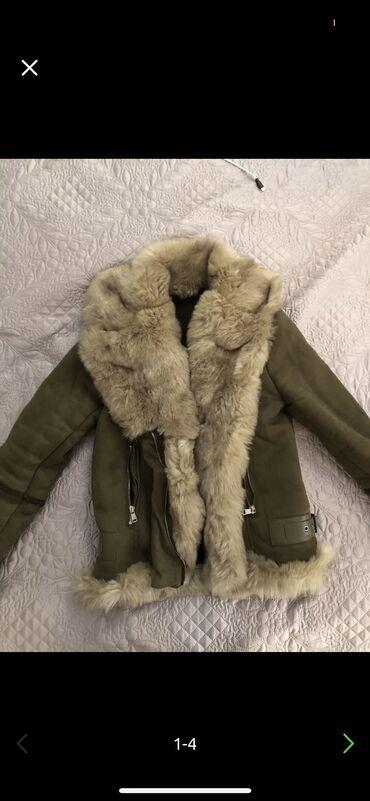 буква б кока кола in Кыргызстан | ДРУГИЕ АКСЕССУАРЫ: Продаю две дубленки И пальто