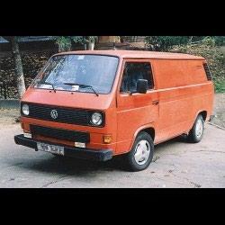 Volkswagen в Бишкек
