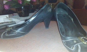 Haljina-laura-kent - Srbija: Zenske kozne italijanske cipele, Laura Buzi. Koplentno kozne. Vel