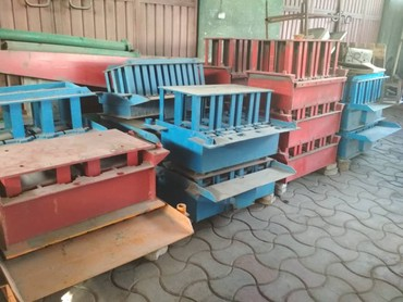 Матрицы для пескоблока, тумба, широкие в Бишкек