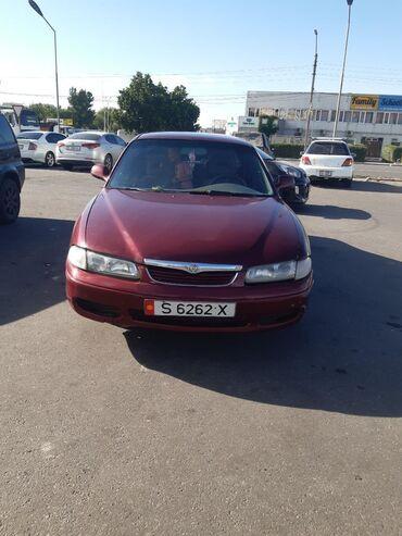 корректор осанки бишкек in Кыргызстан | ДРУГОЙ ДОМАШНИЙ ДЕКОР: Mazda Cronos 2 л. 1996 | 350000 км