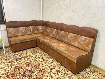 Мебель, кухонный уголок  Состояние хорошее  Цена 10 000