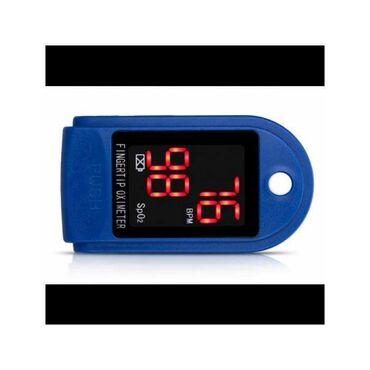 Пульсоксиметр FINGERTIP AB-88 SPO2Пульсоксиметр Fingertip Pulse
