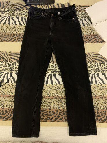shtany hm в Кыргызстан: HM джинсы L размер