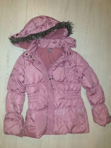 Zara jakna - Srbija: Zenska decija jakna