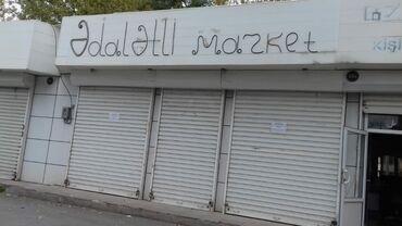 Mağazaların satışı - Azərbaycan: Mağazalar
