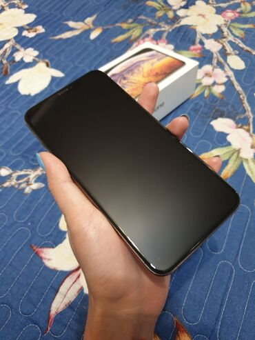 gold man бишкек in Кыргызстан | NOKIA: IPhone Xs Max | 256 ГБ | Rose Gold Колдонулган | Face ID, Документтери менен