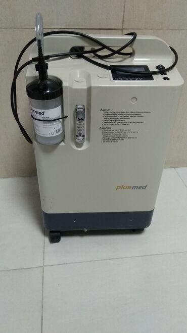 Консентратор для дыхания 750$ новый 5 литровый