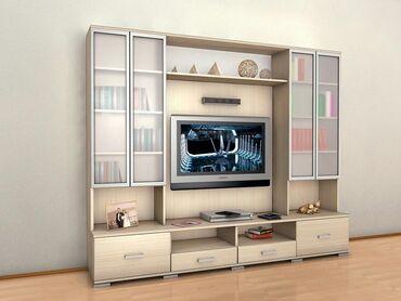 TV stendlerin sifafarişle hazirlanmasi Kv 45 azn