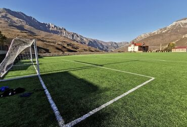 индюшата биг 6 цена бишкек в Кыргызстан: Искусственный газон для футбольного поля 40 ммискусственный