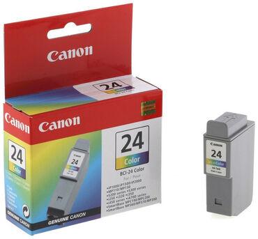 Картридж Сanon BCI-24 Color (6882A003) оригинальный Бренд: CanonТип