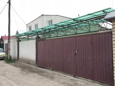 Продаю 2эт большой дом в районе Кызыл в Бишкек