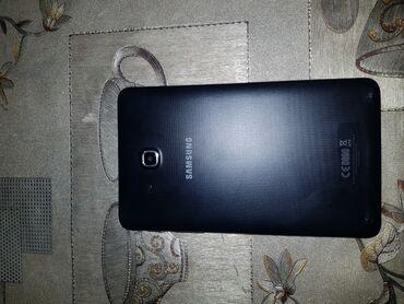 samsung a6 qiymeti bakida в Азербайджан: Samsung Galaxy tab A6 8G satılır.1Həftə işlənib
