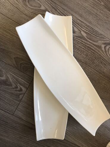 Посуда Wilmax, фарфор. Тарелки, чашки, миски для супов на 12 персон +