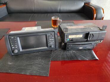doogee x5 чехол в Азербайджан: BMW X5 monitor CD changer