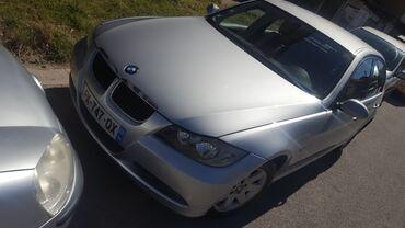 Bmw 6 серия 630cs mt - Kraljevo: BMW 3 series 2 l. 2008 | 190000 km